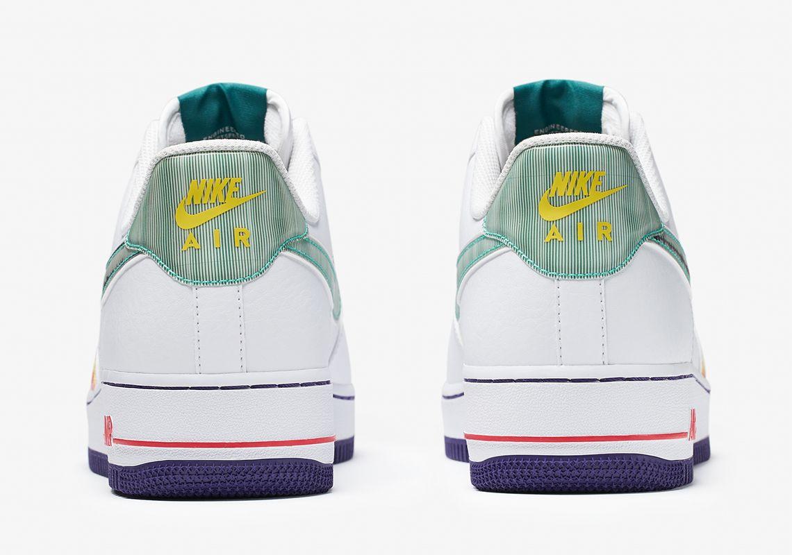 Nike Air Force 1 'Music'
