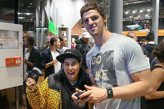 Nike Store 267 Chapel Street 18