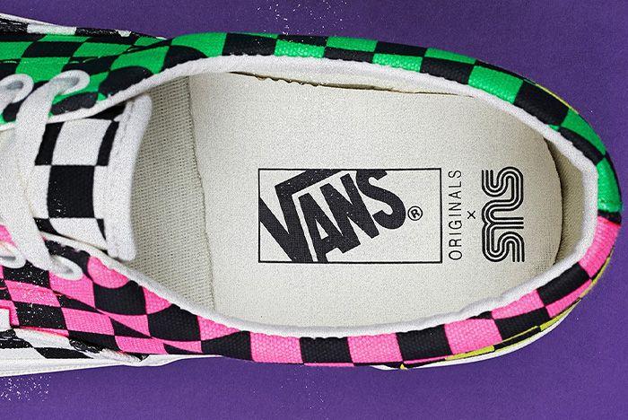 Sneakersnstuff Vans Vault Venice Beach Pack Release Info 6