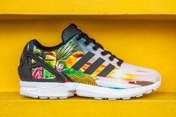 Adidas Zx Flux Tropics Thumb