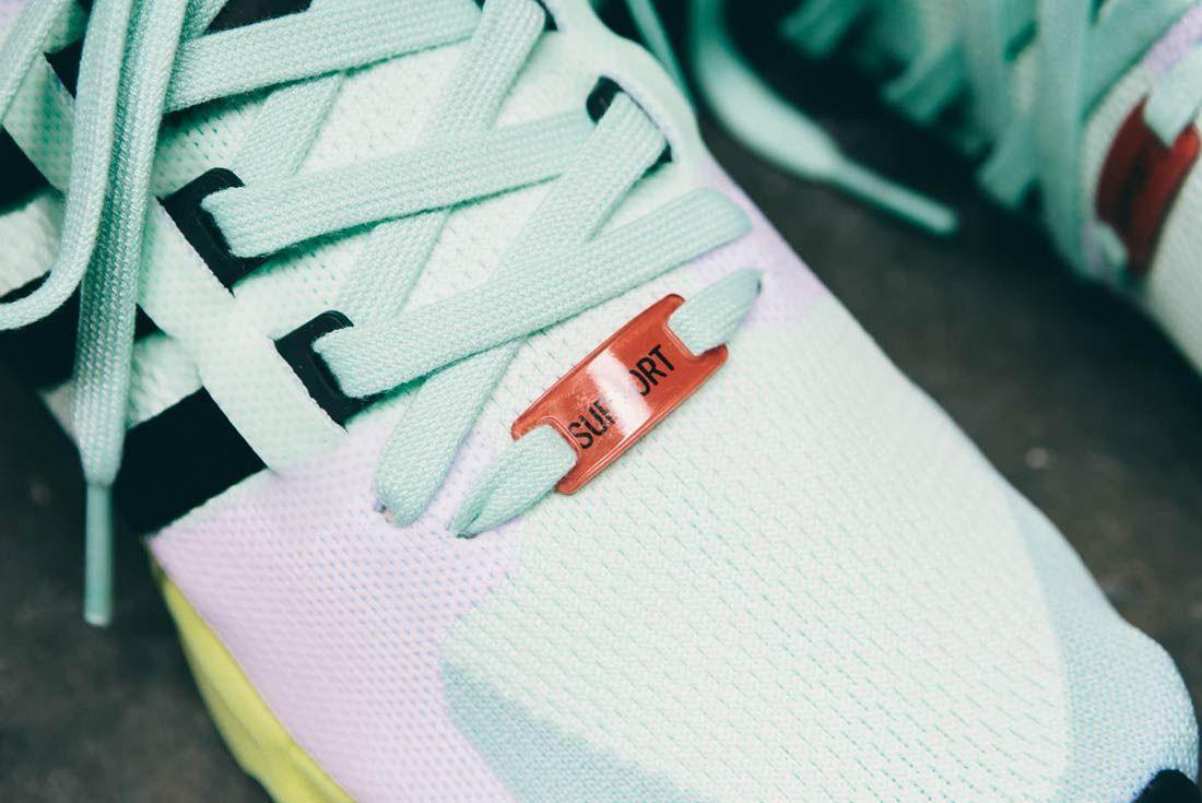 Adidas Eqt Support Primeknit Pack 9
