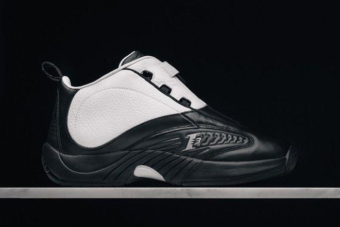 Reebok Answer 4 Playoffsfeature