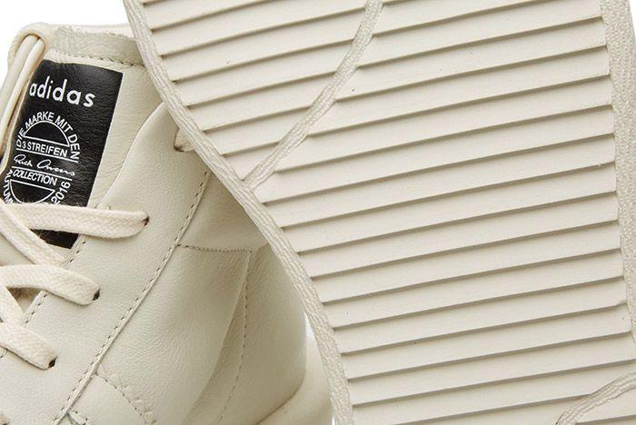 Adidas Rick Owens Mastodon Pro 3