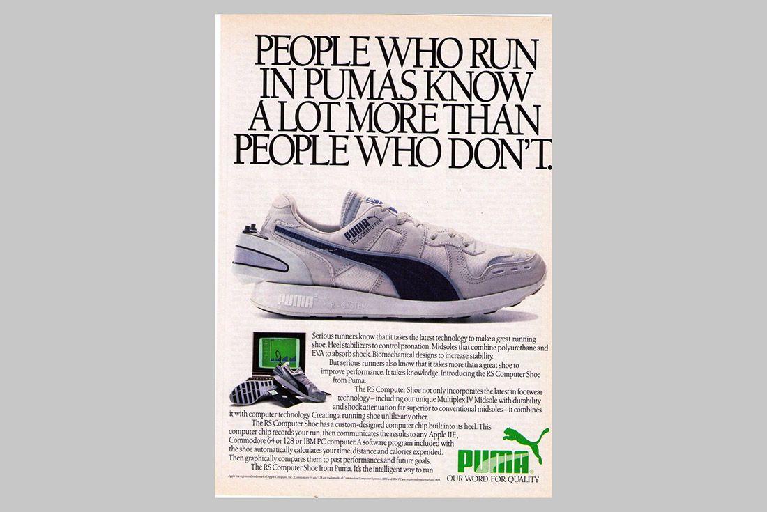 Material Matters Electronics Puma Rs Computer Shoe 1
