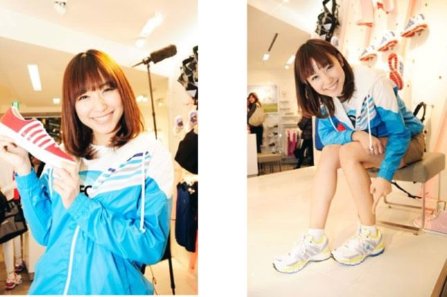 Kswiss Harajuki Store 8 1
