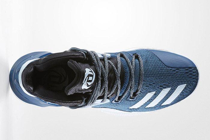 Adidas D Rose 7 Boost Halloween 2