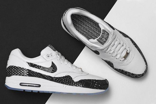 Nike Bhm 16