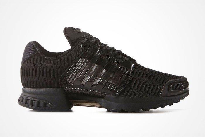 Adidas Climacool Triple Black 1