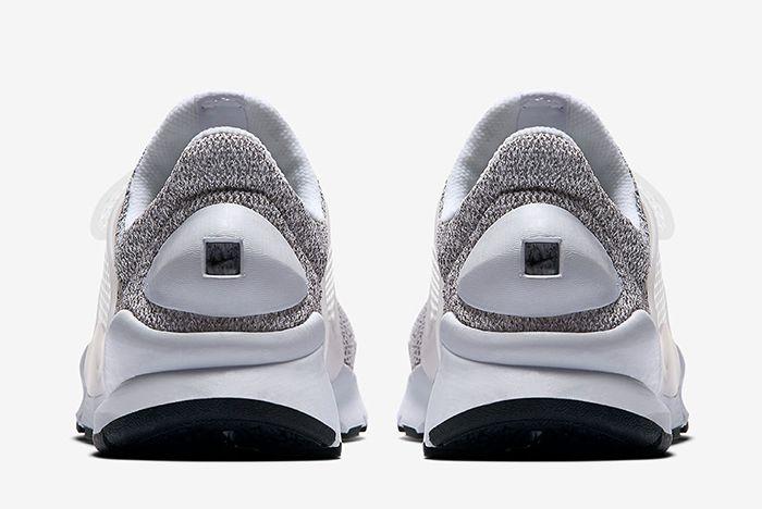Nike Sock Dart Wmns Metro Grey 4