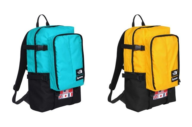 Supreme The North Face 2014 Spring Summer Collection 3
