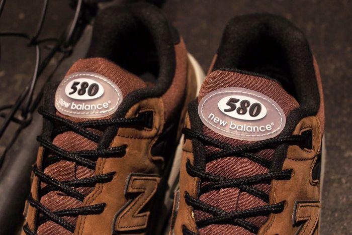 Mita Sneakers New Balance 580 20Th Anniversary 4