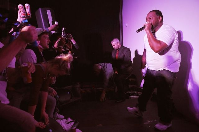 Alife Sessions With Raekwon 2