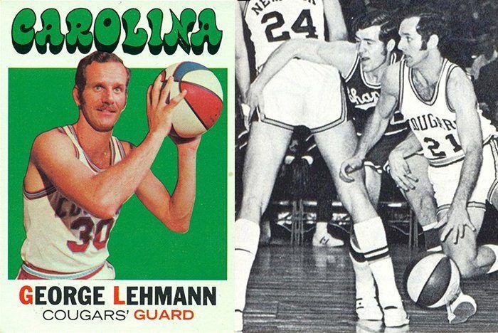 George Lehmann4