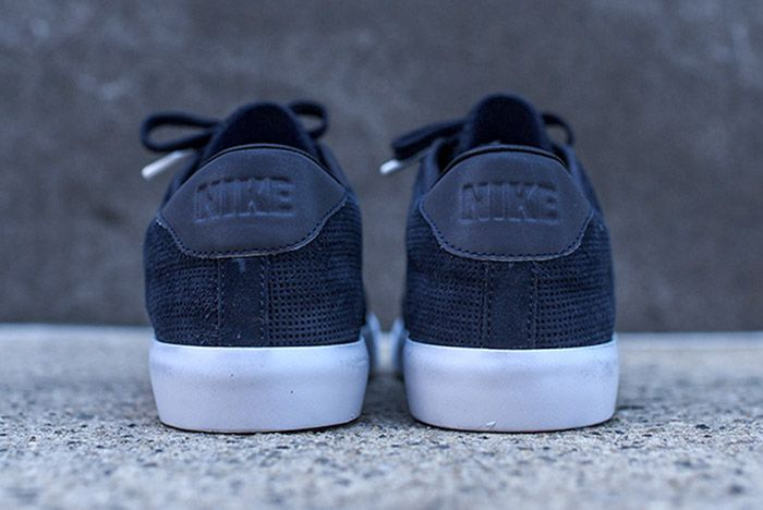 Nike All Court 2 Low Marine Blue 2
