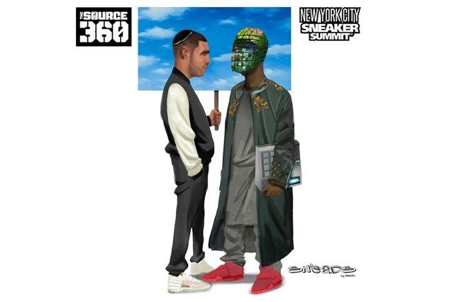 Source 360 Sneaker Summit Brooklyn 10