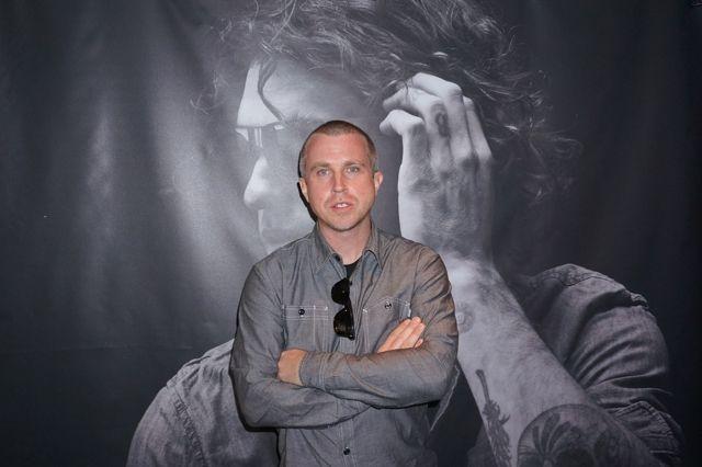 Ivi Australian Launch Keith Hufnagel