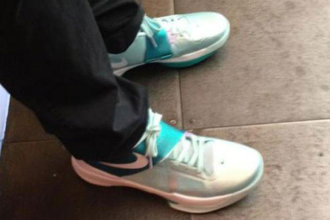 Nike Zoom Kd Iv Easter 4 1