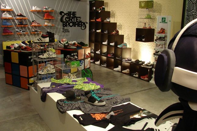Shelflife Store 2 2