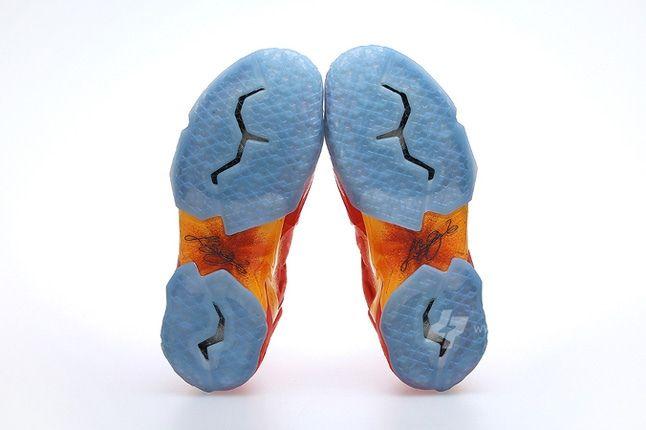 Nike Lebron Xi Preheat 6