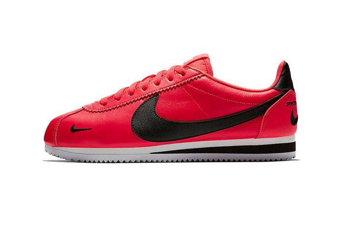 Nike Cortez Red Orbit Release 2