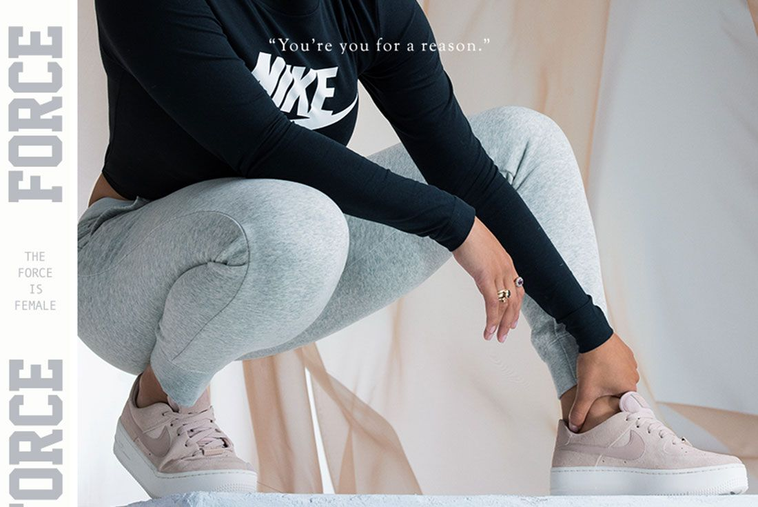 Nike Air Force 1 Sage Womens Release 2