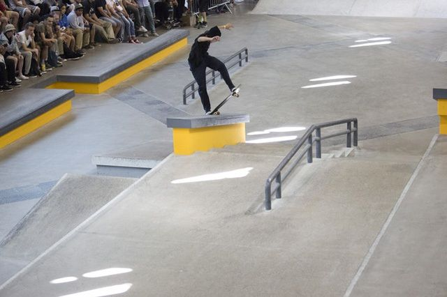 Nike Sb Berlin Shelter Open Recap 4