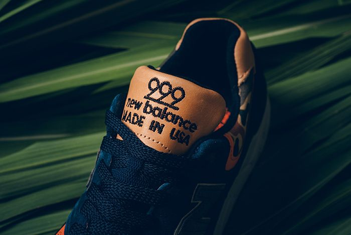 New Balance 999 Duck Camo 4