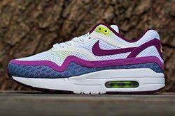 Nike Wmns Air Max 1 Breeze Bright Grape Thumb
