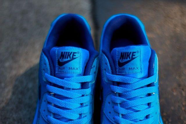 Nike Air Max 90 Gs Colour Pack 4