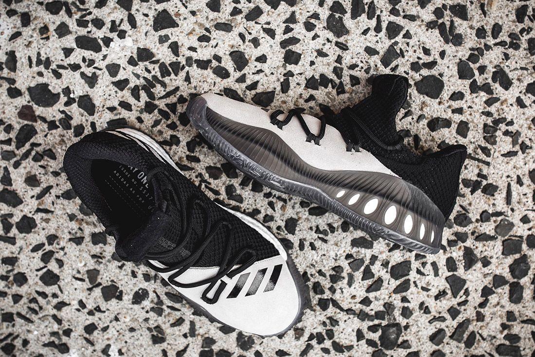 Adidas Consortium Day One Crazy Explosive 8
