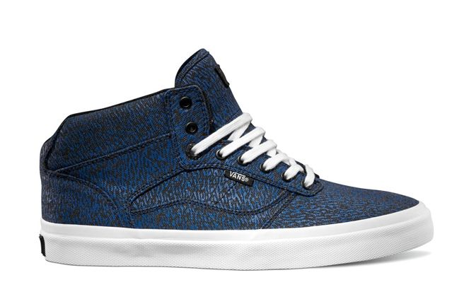 Vans Otw Collection Disruptive Bedford Blue White Fall 2013 1