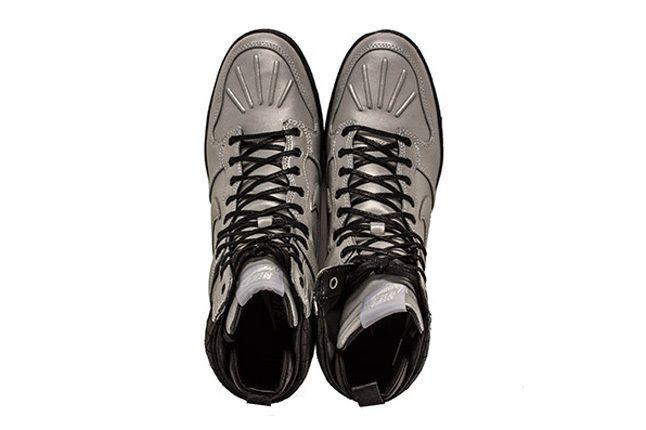 Nike Dunk Sky Hi Sneakerboot Prm Reflective Silver 2