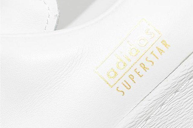 Adidas Superstar80S Clean 8
