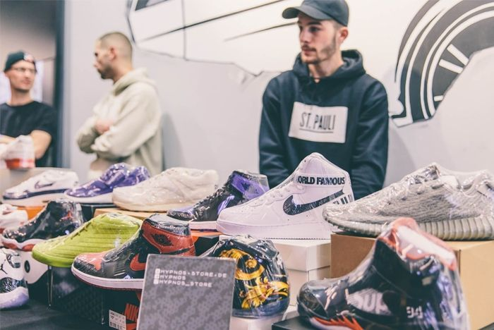 Sneaker Weekender Recap 39
