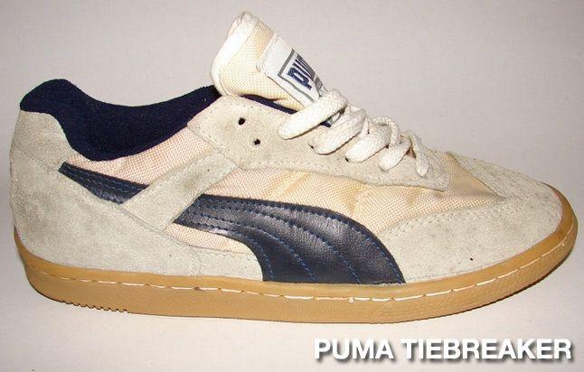Puma Tiebreaker 2 2