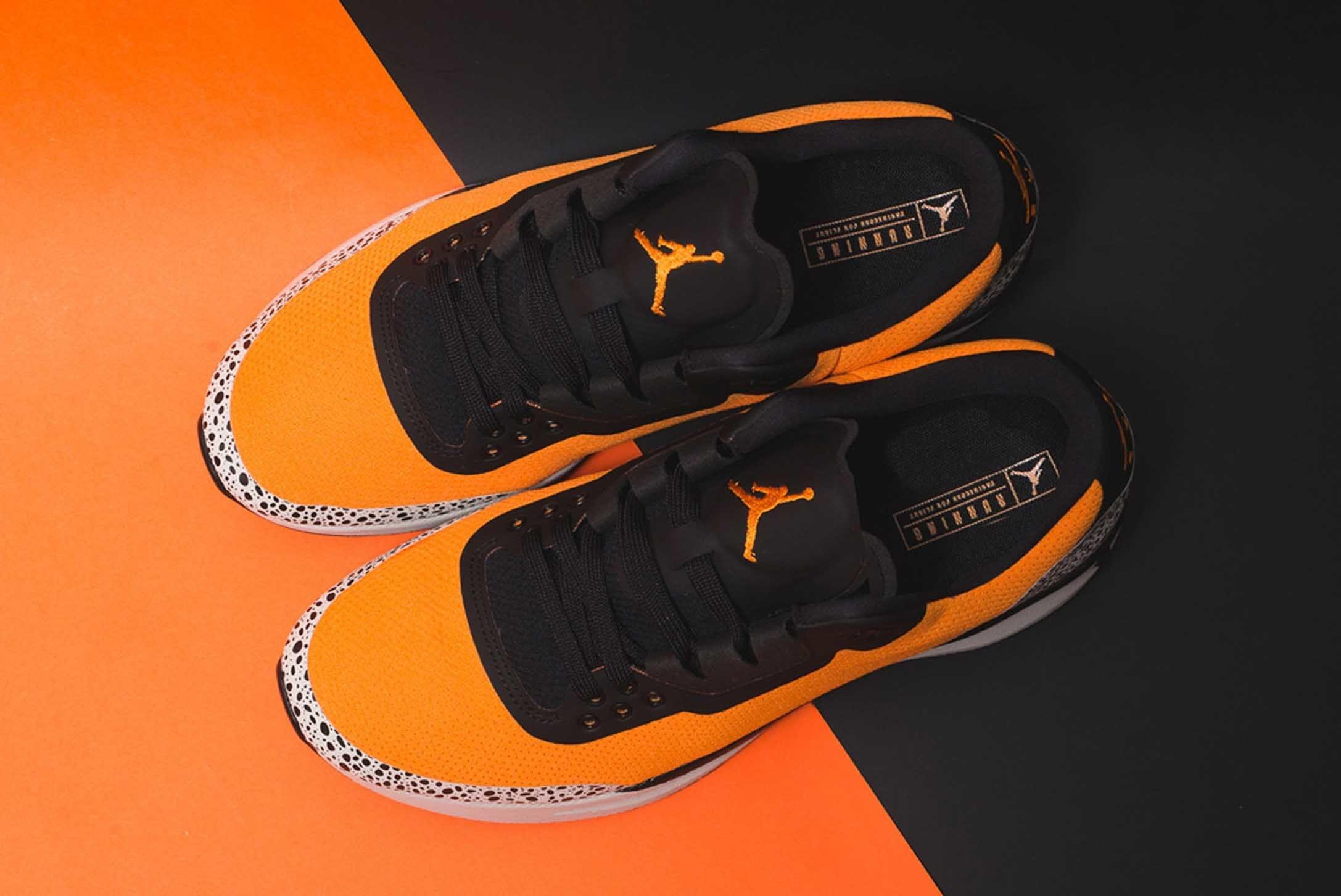 Jordan Zoom Tenacity 88 Safari 2 Sneaker Freaker