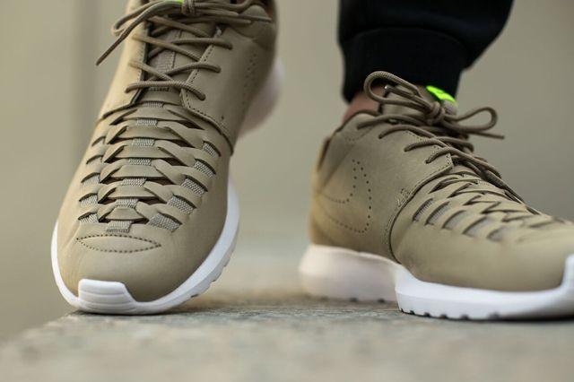 Nike Roshe Run Woven Bamboo 2