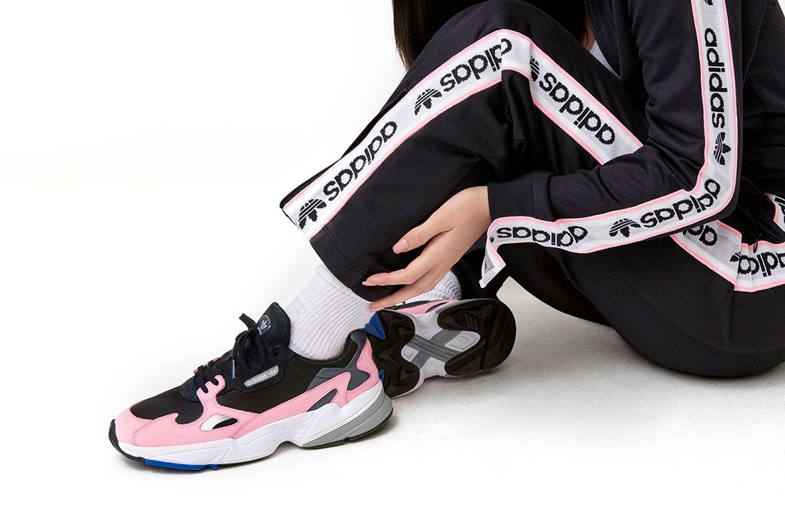 Adidas Falcon Kylie Jenner Jd Sports Exclusive 8