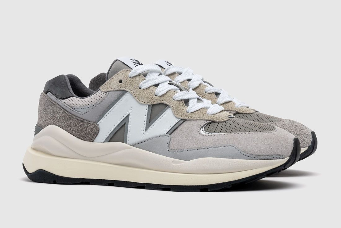 New Balance 5740 Grey Day 2021