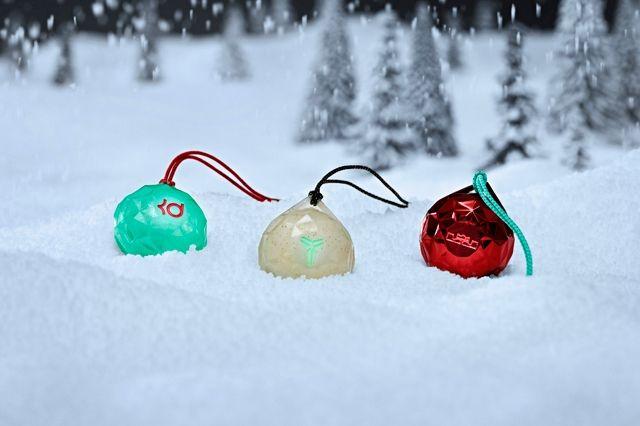 Nike Basektball Christmas Set