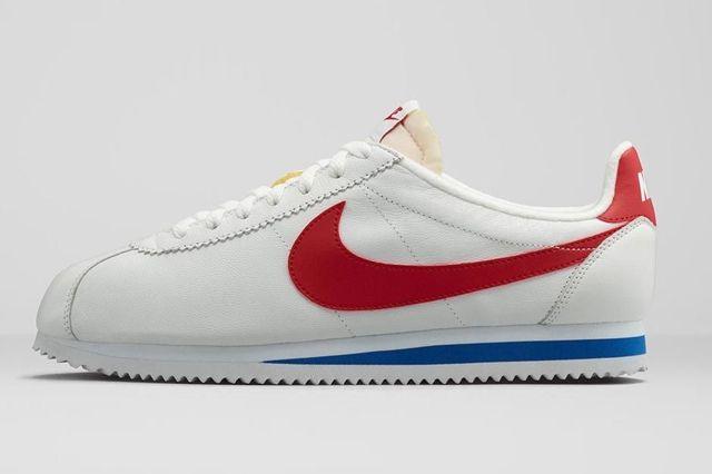 Nike Classic Cortez Varsity Red Varsity Royal 1