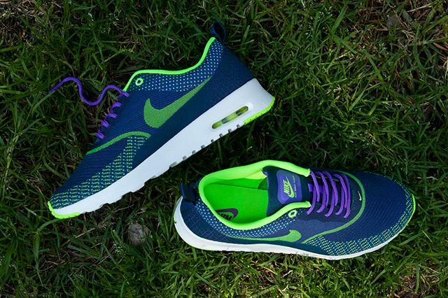 Nike Air Max Thea Jacquard Sprite 1