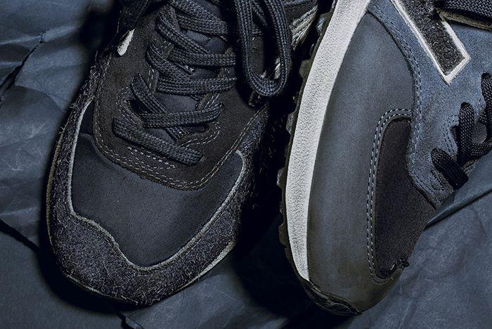 Invincible New Balance 574 3 Sneaker Freaker