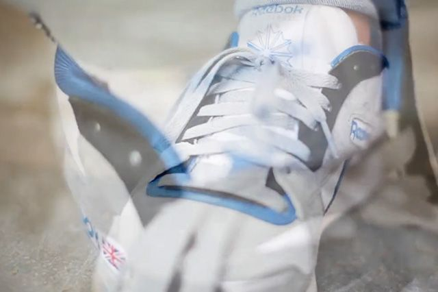 Sf Germany Reebok Running Classics Video 9