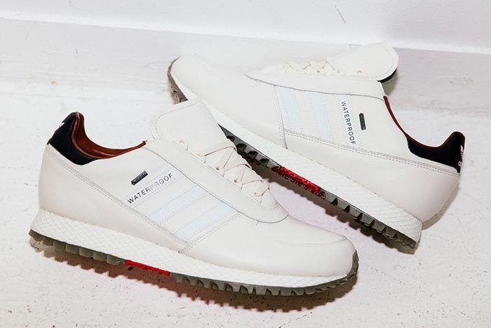 Adidas Gwar Tex Waterproof Molly 1