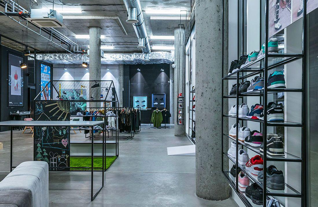 Foot Shop Bratislava