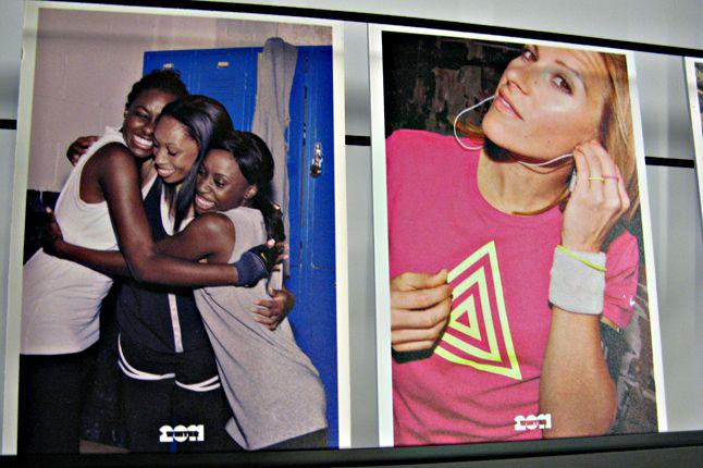 Nike Nsw Girls 1