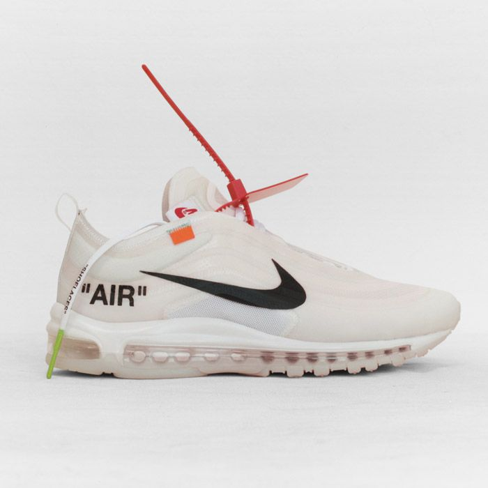 Virgil Abloh Nike Sydney 2017 20