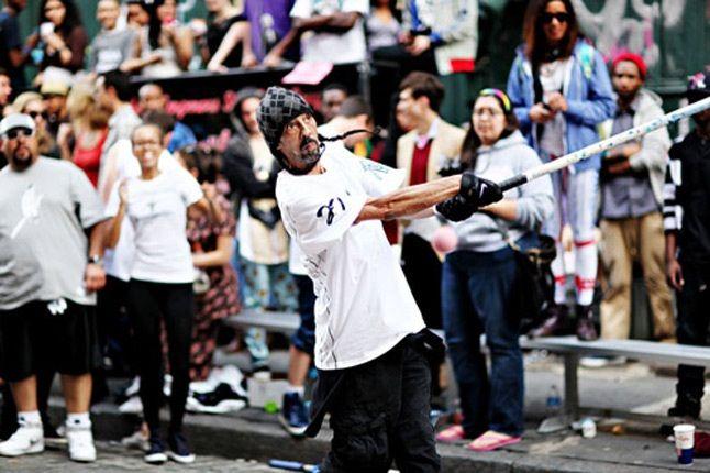Futura Nike Yankees Stickball 19 1