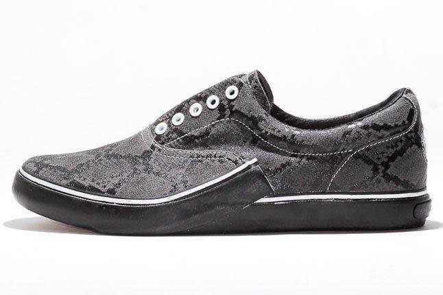 Twisted Foxtape Sneaker 2